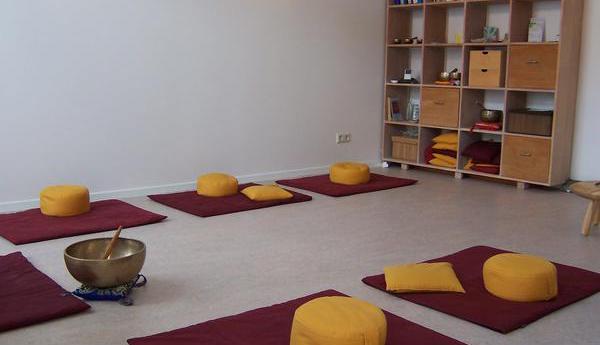 Meditatiestudio 360°